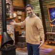 Marcos Mion deixou a Record TV após 11 anos