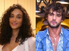 Namoro de Débora Nascimento e Marlon Teixeira é confirmado por amiga: 'Muito feliz'