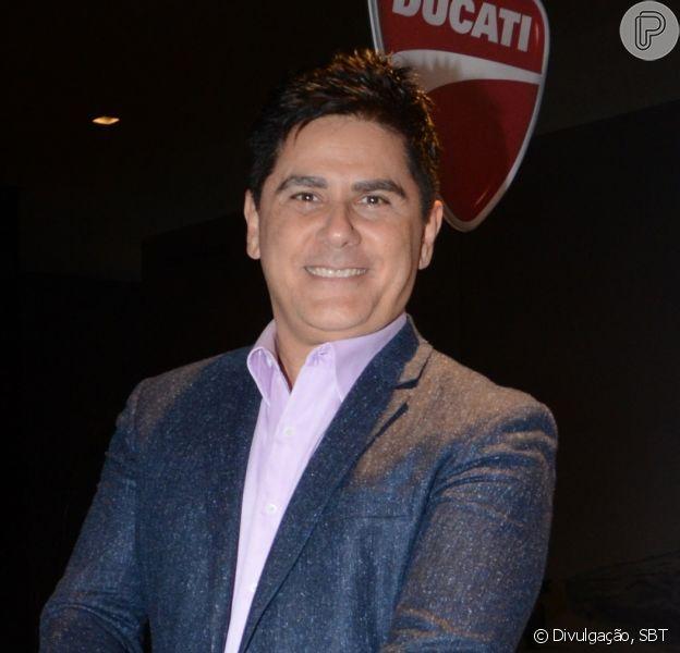 Cesar Filho recebeu alta após 1 semana internado com Covid-19: 'Muito obrigado pelo carinho, preocupação e orações'