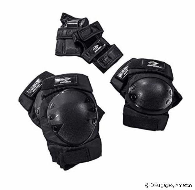 Kit de Proteção da Mormaii