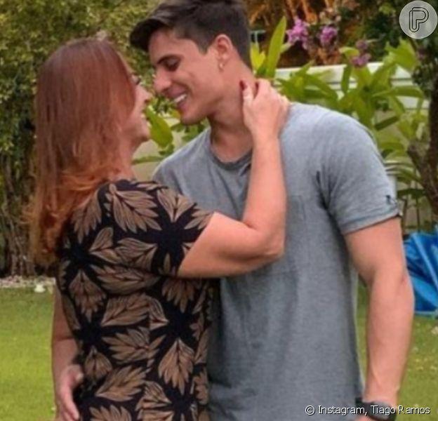 Nadine Gonçalves e Tiago Ramos voltam a namorar e mãe de Neymar ajuda em despesas, diz jornal