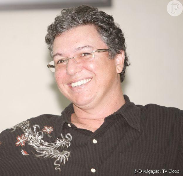 Boninho admite influência do público do 'BBB21' ao fazer o trote do big fone: 'Ideia de vocês'