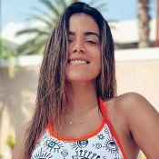 Fã posa com Anitta em Punta Cana e confirma Lipe Ribeiro em viagem. Saiba mais!