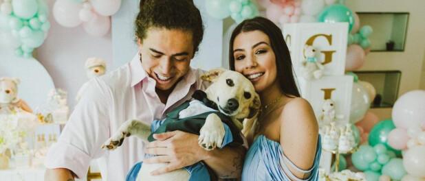 Whindersson Nunes pede Maria Lina em casamento e revela sexo do 1º filho. Saiba!