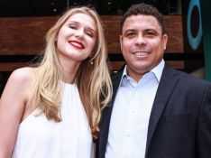 Ronaldo vai ser pai? Celina Locks sugere gravidez em foto e famosos parabenizam casal