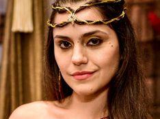 Jéssika Alves compreende vingança de Shakia na novela 'Gênesis': 'Tem motivos'