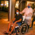 Sertanejo Edson chegou a fazer tratamento contra Covid-19 em casa
