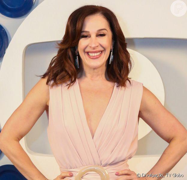 Cláudia Raia comenta relacionamento de Bruna Marquezine e Enzo Celulari: 'historinha juntos'