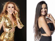 Joelma aprova carreira de Juliette, do 'BBB 21', como cantora: 'Canta de verdade'