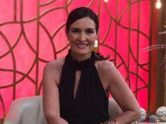 Fátima Bernardes recorda cura de câncer: 'Ouço a palavra e parece que não foi comigo'