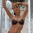 Flávia Viana explica corpo magro em vídeo após críticas, em 25 de abril de 2021