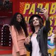 Juliette, Camilla de Lucas e Fiuk se despedem do 'BBB21' em 4 de maio de 2021