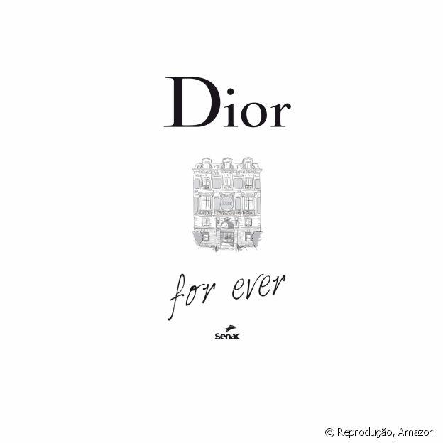 Dior for ever, à venda na Amazon