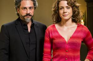'Império': Antes de 'morrer', José Alfredo escolhe Cristina como sua sucessora