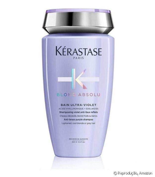 Kerastase Blond Absolu Bain Ultra-Violet
