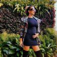 Léo Santana e Lorena Improta vão ser pais pela primeira vez