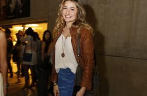 Sasha investe no mundo da moda como estilista. Veja o estilo da filha de Xuxa!