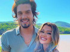 Youtuber confirma romance com Luan Santana no Pantanal: 'Ele é um príncipe'. Saiba mais!
