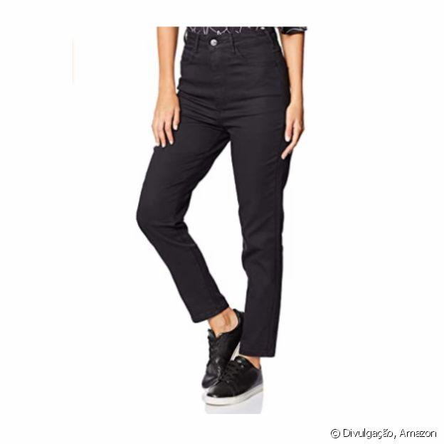 Calça Jeans Bruna Stretch, da Colcci