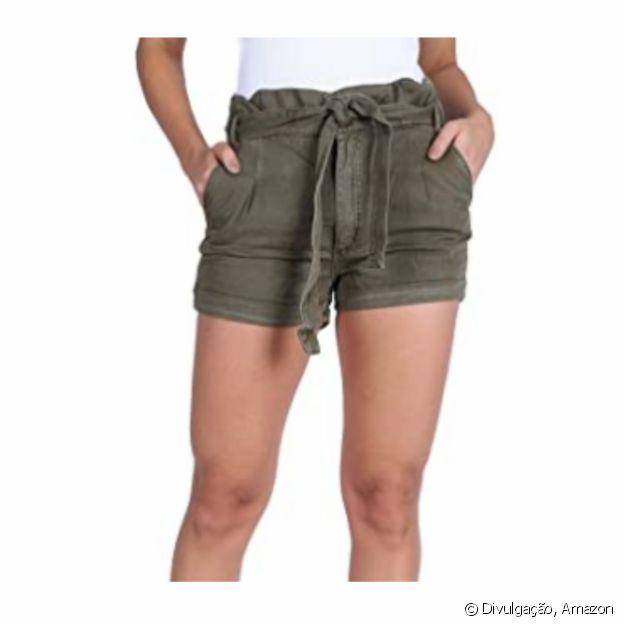 Short jeans Clochard, da Zune Denim