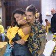 Biel e Tays Reis se conheceram em 'A Fazenda'