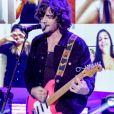 Nova namorada de Fiuk, Thaisa Carvalho já se declarou ao cantor na rede social