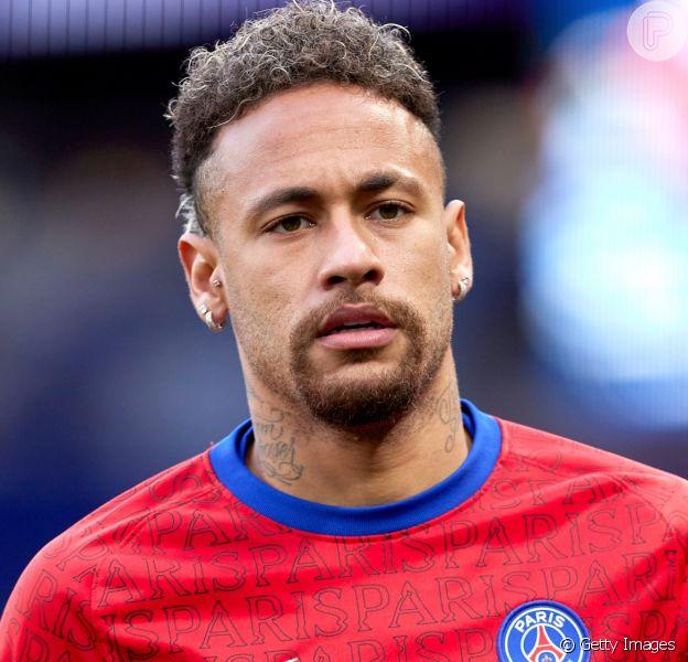 Neymar pode estar de olho em outro Bruna: a Altieri, que trabalhou em 'Deus Salve o Rei' com Marquezine