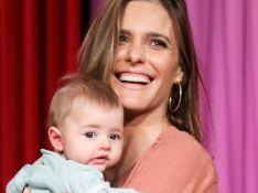 Fernanda Lima mostra quarto com a filha e fala de privação de sono: 'Acostumei mal'