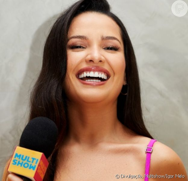 Juliette apresentadora! Campeã do 'BBB 21' vai comandar 'TVZ': 'Tô chegando'