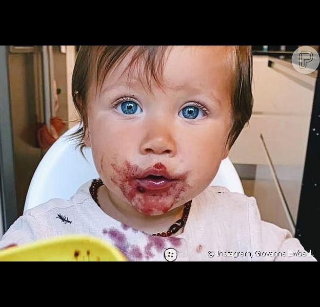 Nova foto de filho mais novo de Giovanna Ewbank e Bruno Gagliasso, Zyan agita web