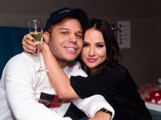 Gabi Martins se incomoda com acusação de fã sobre namoro com Tierry: 'Já chega'