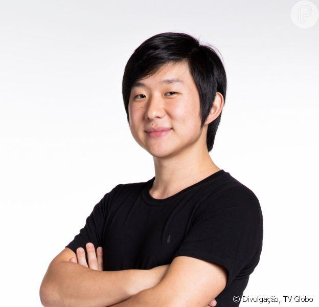 Pyong Lee deletou imagens do 'Ilha Record' que havia postado em seu Instagram após casamento com Sammy Lee chegar ao fim