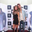 Lucas Lucco e Ana Paula Guedes são apontados como namorados
