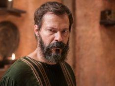 Novela 'Gênesis': Deus fala com Labão e o impede de matar Jacó em acusação de roubo