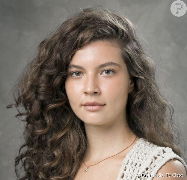 Alanis Guillen vai interpretar Juma Marruá, a mulher onça, no remake da novela 'Pantanal'