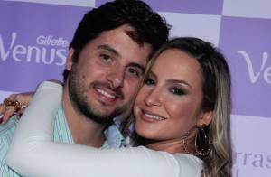 Claudia Leitte sobre sentir ciúme do marido, Márcio Pedreira: 'Possessividade'