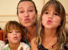 Filha de Luana Piovani chama atenção por semelhança com atriz em foto: 'Cara da mãe'