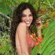 Bruna Marquezine foi vista em clima de intimidade com Ricky tavares