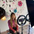 Larissa Manoela está vivendo affair com ex-colega de elenco, apontou jornal