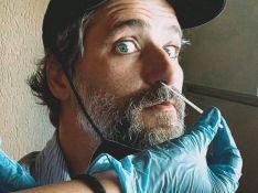 Bruno Gagliasso já tem segunda série com a Netflix encaminhada e de data marcada. Saiba!