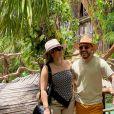 Marília Mendonça entrega defeito de Murilo Huff no fim da viagem