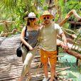 Marília Mendonça nota defeito de Huff em viagem: 'Peidorreiro'