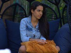 'Ilha Record': Mirella acaba Exilada por derrota para Laura Keller: 'Péssima jogadora'
