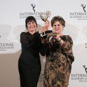 Novela 'Joia Rara' vence o Emmy Internacional, em NY: 'Emoção muito grande'