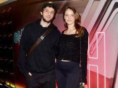 Chay Suede revela nome do segundo filho com Laura Neiva ao vivo na TV