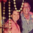 Marcos Paulo teve três filhas: Vanessa, Giulia e Mariana