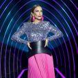 Ivete Sangalo está à frente do reality 'The Masked Singer Brasil'