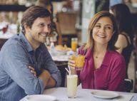Adriana Esteves e Vladimir Brichta estrelam campanha publicitária juntos