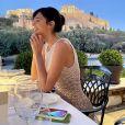 Bruna Marquezine vem mostrando cliques da sua viagem no Instagram