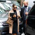 Looks de Meghan Markle em viagem a NY somam mais de meio milhão de reais